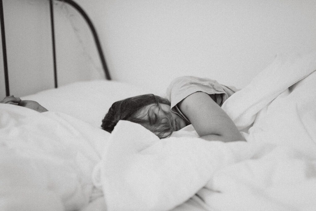3 Surprising Tips To Help You Get To Sleep